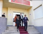Kryediplomatja Haradinaj i reagon Gjykatës së Vranjës për padinë ndaj Ragmi Mustafës