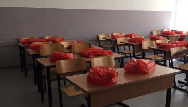 Viti i ri shkollor- kështu do të duken shkollat nga brend