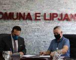 """Edhe një projekt për shkollën """"Adem Gllavica"""" në Lipjan"""