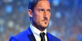 Francesco Totti, legjenda drejt rikthimit në Romë