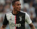 Lëndohet Sandro i Juventusit, mungon disa javë