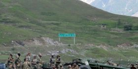 India akuzon Kinën për provokim ushtarak