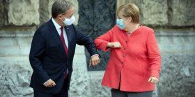 Pasardhësi i mundshëm i Angela Merkel dështon në zgjedhjet lokale