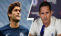 Tensione te Chelsea mes Lampardit dhe Alonsos