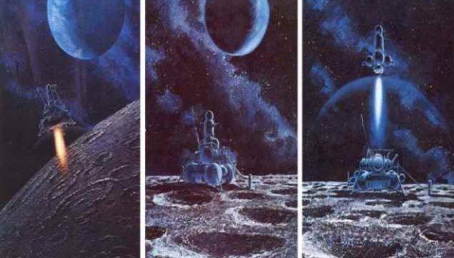 Publikohen dokumente sekrete sovjetike për bazën në Hënë: Ja pse programi u anulua përfundimisht