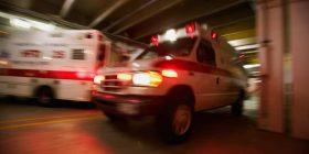 Pacientja me koronavirus përdhunohet në ambulancën që po e dërgonte në spital (Foto)