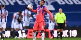 Thiago Silva bën gabim amatoresk në debutim për Chelsean -video