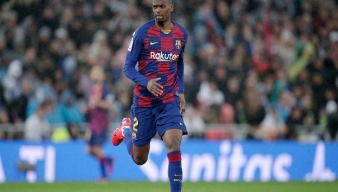 Barcelona e hapur për shitjen e Semedos në Premier Ligë