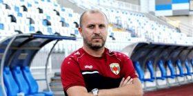Zekirija Ramadani, trajner i ri i Prishtinës