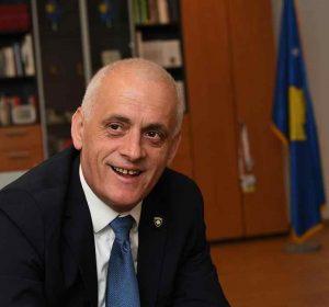 Ambasadori Cufaj refuzon të dëshmojë me detaje në lidhje me rastin e Agon Musliut
