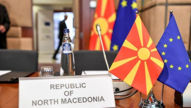 Gjermania: Nuk është në interesin e Bullgarisë të pengojë anëtarësimin e Shkupit në BE
