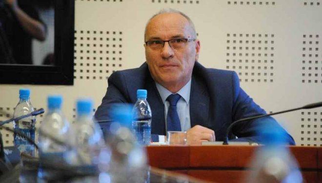 Muharrem Nitaj emërohet ministër në detyrë, pas dorëheqjes së Blerim Kuçit