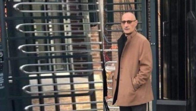 Dëshmitari tregon për momentin e arrestimit të Salih Mustafës