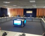 Fillon takimi i Komitetit për Covid-19