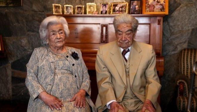 Kanë 79-vite të martuar/ Ju prezantojmë me çiftin më të vjetër në botë… (Foto)