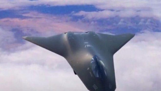 Amerikanët nxjerrin teknologjinë e fundit- avioni që do të mbretërojë qiellin dhe do të mbjellë frikë!
