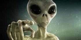 Ish-majori amerikan pretendon se një alien është vrarë pranë bazës ushtarake të SHBA