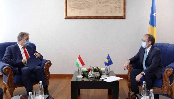 Hungaria vlerëson se Kosova i ka përmbushur të gjitha obligimet për liberalizimin e vizave