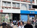 Policia i largon mediat nga dyert e zyrës së veteranëve
