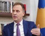 Limaj tregon se kënd e cilëson si ministrin më të mirë në Qeverinë Kurti