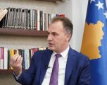 Limaj: Asociacioni, çështje e mbyllur për Kosovën