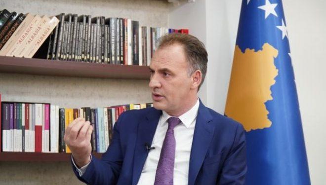 Limaj pas vendimit të Kushtetueses: U kthye ligjshmëria dhe u ndalua abuzimi në emër të së drejtës për votë