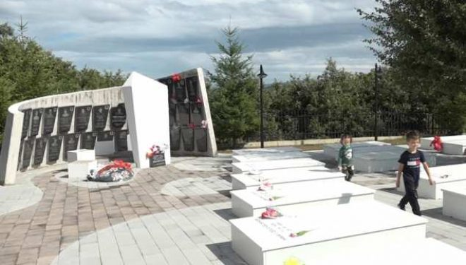 22 vjet pas, dëshmitarët rrëfejnë për masakrën në familjen Deliu