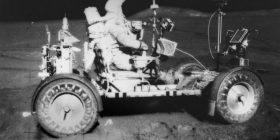 Kështu do të quhet Roveri që do të dërgohet në Hënë (foto)