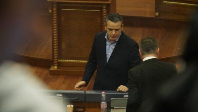 Gashi: Isa Mustafa e ka për obligim të gjejë zgjidhje për presidentin