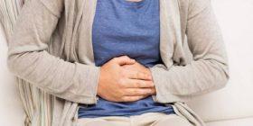 Simptomat e papritura të gastritit