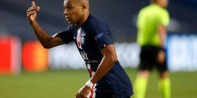 Mbappe largohet nga Parisi verën e ardhshme