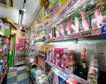 Arrestohet gruaja që u zhvesh e 'provoi' lodrat e seksit në dyqanin për të rritur (Foto)