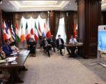 Haradinaj dhe Hoti informojnë ambasadorët për marrëveshjen e arritur në Washington