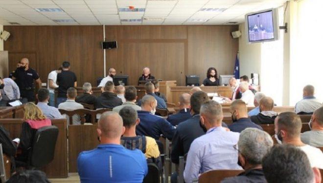 Nga një muaj paraburgim ndaj 30 të pandehurve për kontrabandë në Karaçevë