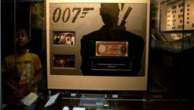 Në arkivat polake zbulohen të dhëna për James Bond-in e vërtetë
