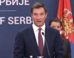 Shefi i zyrës së DFC në Serbi sot vjen në Kosovë