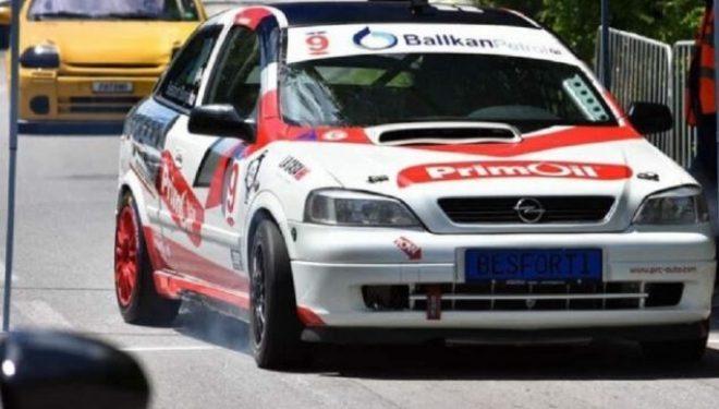 Sot e nesër mbahet Kampionati i Kosovës në automobilizëm