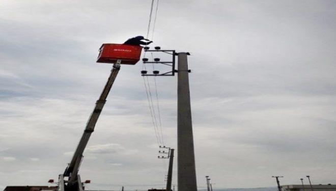 Punime në rrjet nga KEDS, në këto zona do ketë ndërprerje të energjisë