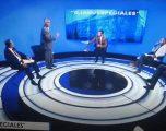 Eskalon debati: Faton Klinaku përplaset keq me Vehbi Kajtazin (Video)
