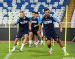 Futbollistët e Kombëtares rezultojnë negativ me COVID-19