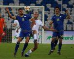 """Kosova U21 pëson debakël në """"Fadil Vokrri"""""""