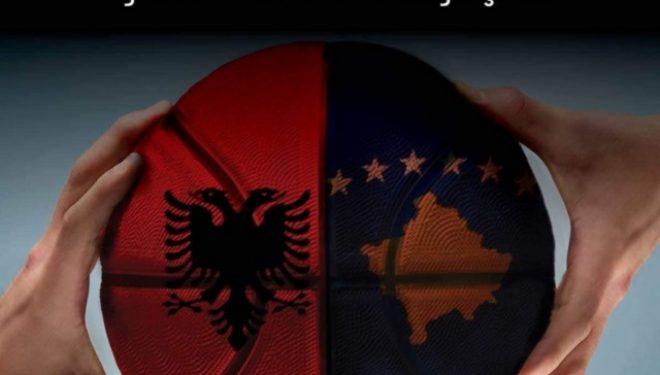 Thaçi: Ligës e Basketbollit Shqipëri-Kosovë, një ëndërr shumëvjeçare