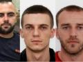 Arrestohen përsëri anëtarët e grupit të rrezikshëm kriminal