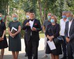 Haziri: Institucionet shtetërore në Gjilan janë të vendosura për të garantuar mbarvajtjen e mësimit në shkolla