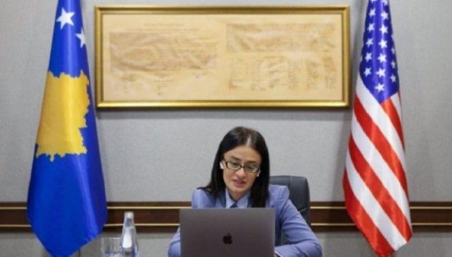 Haradinaj-Stublla akuzon Vuçiqin për shkelje të marrëveshjes