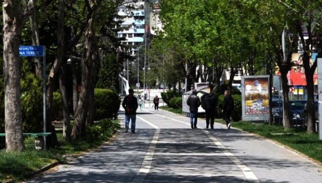 Suspendohet nga puna mësimdhënësi që sulmoi gruan e tij në Mitrovicë