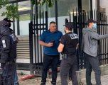 Hetuesit e Speciales arrestojnë edhe Nasim Haradinajn