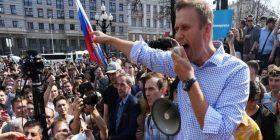 Për shkak të Navalny, Gjermania paralajmëron Rusinë se mund të heqë dorë nga Rrjedha Veriore 2