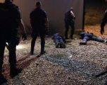 Kërkohet paraburgim ndaj 30 personave të ndaluar gjatë aksionit në Karaçevë