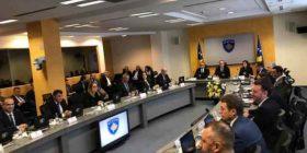 Tatimi i dyfishtë, Qeveria miraton nisjen e negociatave me Malin e Zi